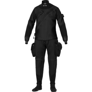 BARE Expedition HD2 Tech Dry, Mens, Black