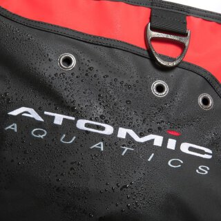 Atomic BC1, Red