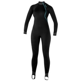 BARE EXOWEAR Full Womens - Black